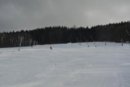 Winter season 2016