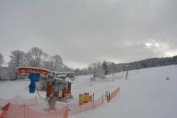 Zimní sezóna 2016