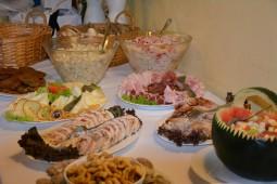 Svatby, oslavy, rauty