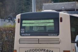 Víkendová výprava z Plenkovic 4. - 6. 11. 2016