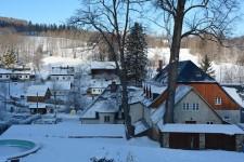 Zimní sezóna 2015 - 40 cm technického sněhu