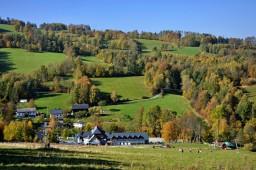 Podzim v Dolním Údolí 2018