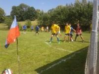 Sportovní den HO-DO-ÚD 6. 7. 2012