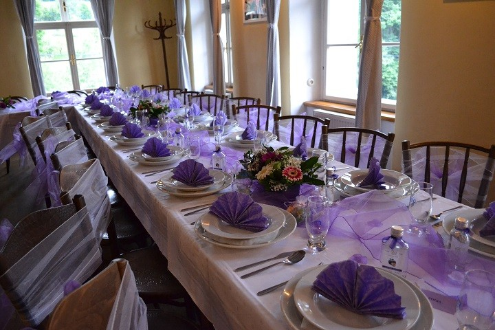 Penzion Jeseniky Hotylek U Pekina Weddings Events
